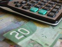 A pénzügyi applikációk segíthetnek a spórolásban.
