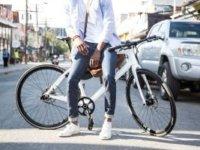 Vanhawks - okos kerékpár - beszerzésblog